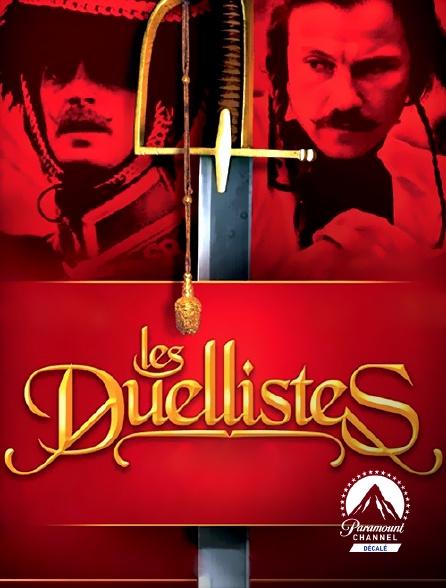 Paramount Channel Décalé - Les duellistes