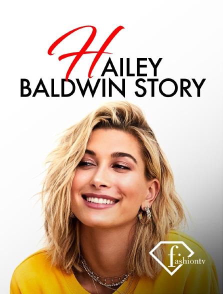 Fashion TV - Hailey Baldwin Story