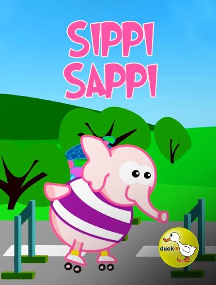 Duck TV - Sippi Sappi