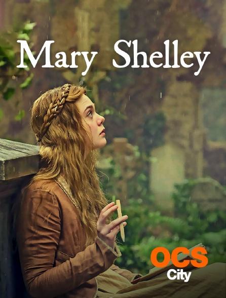 OCS City - Mary Shelley