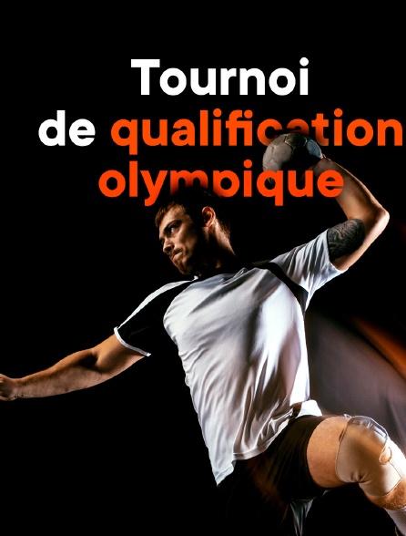 Handball  : Tournoi de qualification olympique