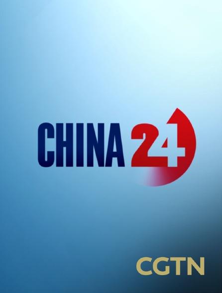 CGTN - China 24