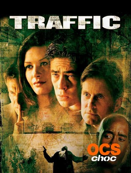 OCS Choc - Traffic