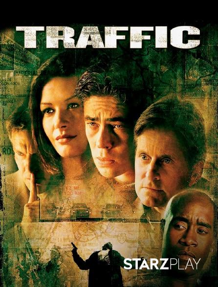 StarzPlay - Traffic