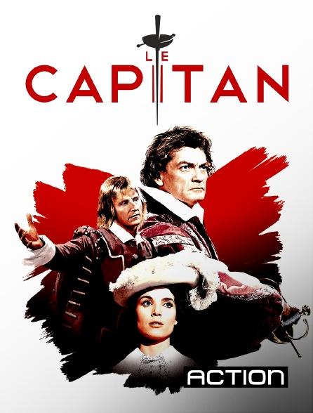 Action - Le Capitan