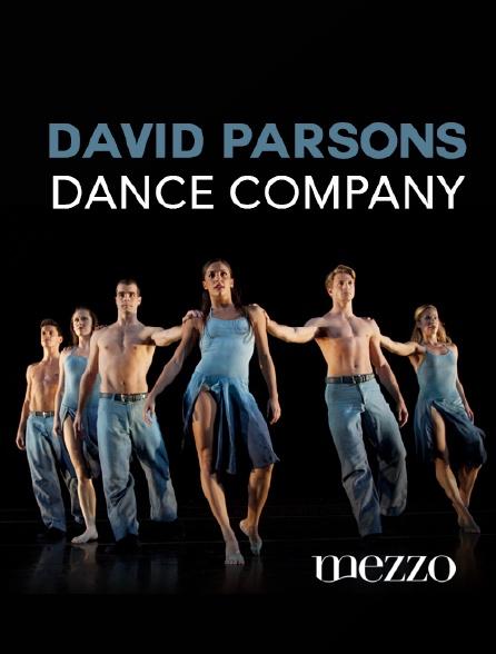Mezzo - David Parsons Dance Company