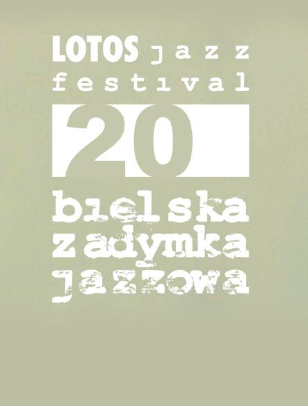 Festival Bielska Zadymka Jazzowa 2020