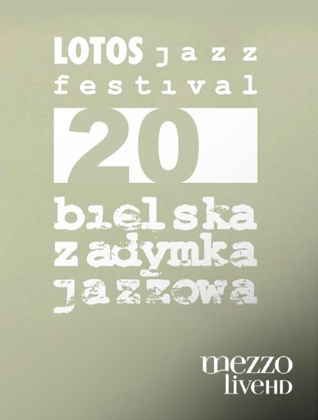 Mezzo Live HD - Festival Bielska Zadymka Jazzowa 2020
