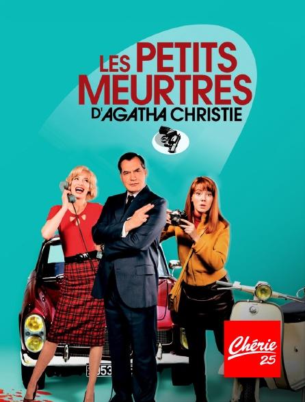 Chérie 25 - Les petits meurtres d'Agatha Christie