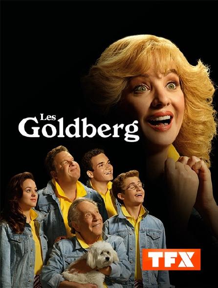 TFX - Les Goldberg