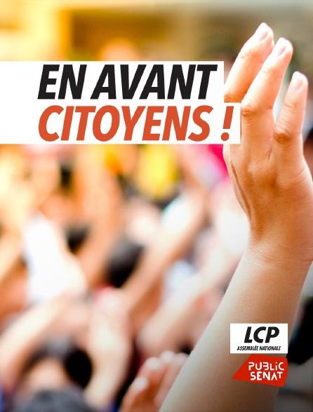 LCP Public Sénat - En avant citoyens !