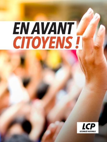 LCP 100% - En avant citoyens !