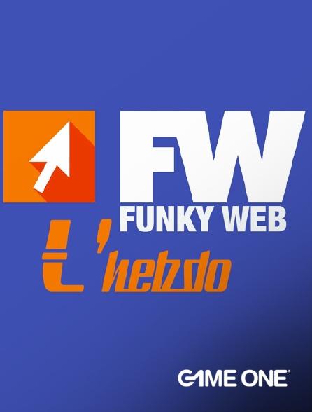 Game One - Funky Web Hebdo - Saison 5
