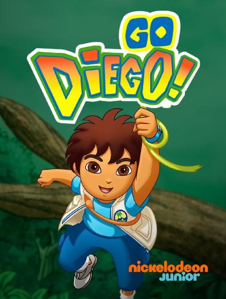 Nickelodeon Junior - Go Diego !