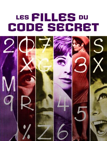 Les filles du code secret