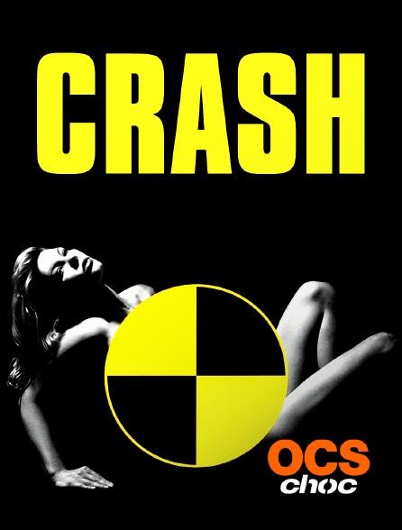 OCS Choc - Crash