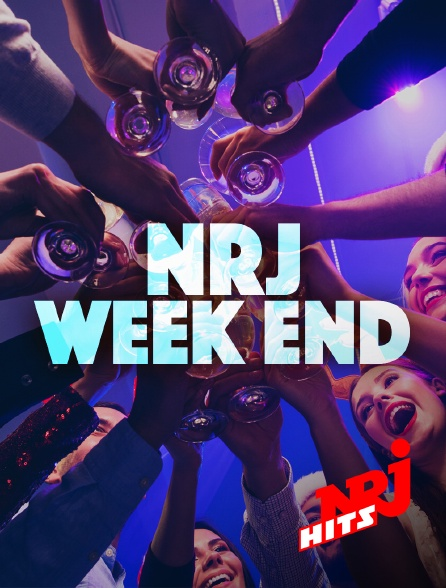 NRJ Hits - NRJ Week End