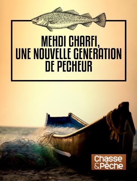 Chasse et pêche - Mehdi Charfi, une nouvelle génération de pêcheur