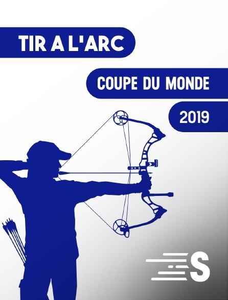 Sport en France - Coupe du monde de Tir à l'arc 2019