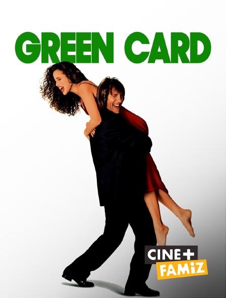 Ciné+ Famiz - Green Card