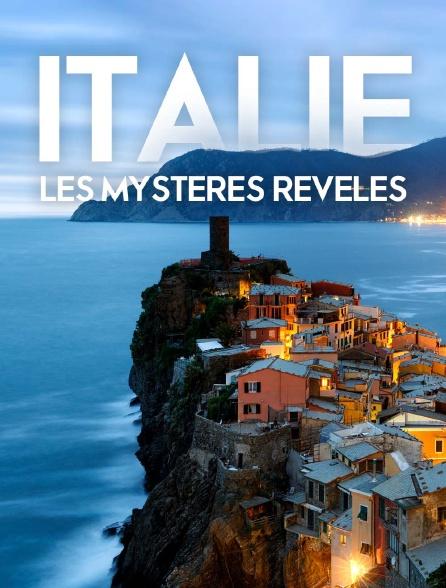 Italie, les mystères révélés