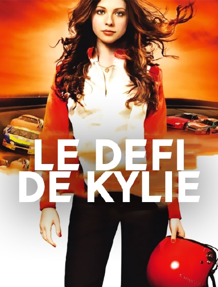 Le défi de Kylie
