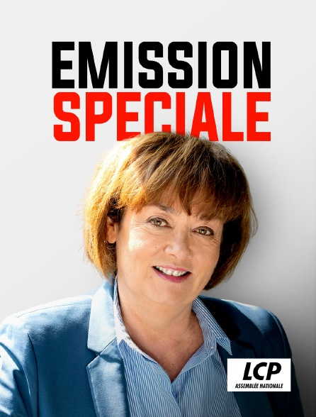 LCP 100% - Emission spéciale