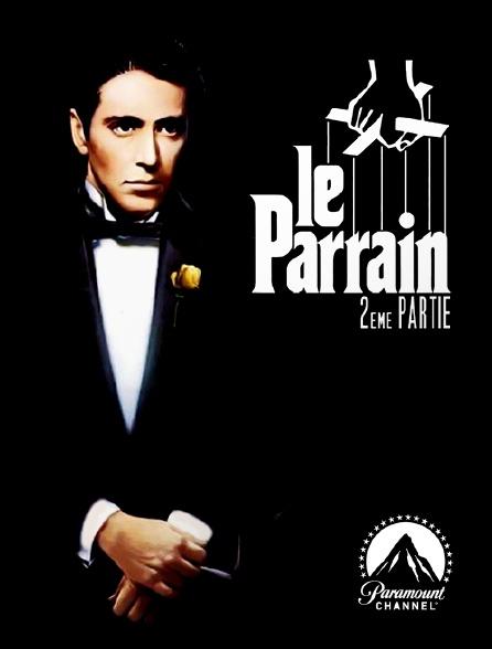 Paramount Channel - Le Parrain 2