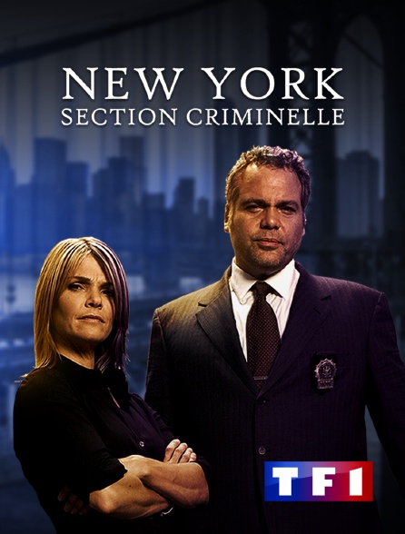 TF1 - New York, section criminelle