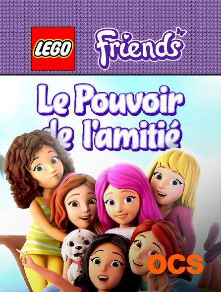 OCS - Friends : le pouvoir de l'amitié
