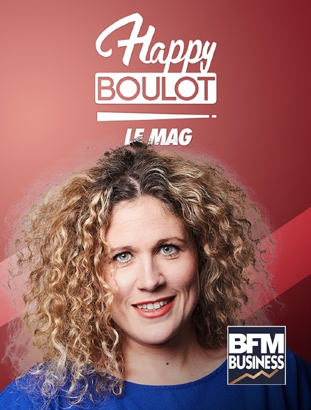 BFM Business - Happy Boulot