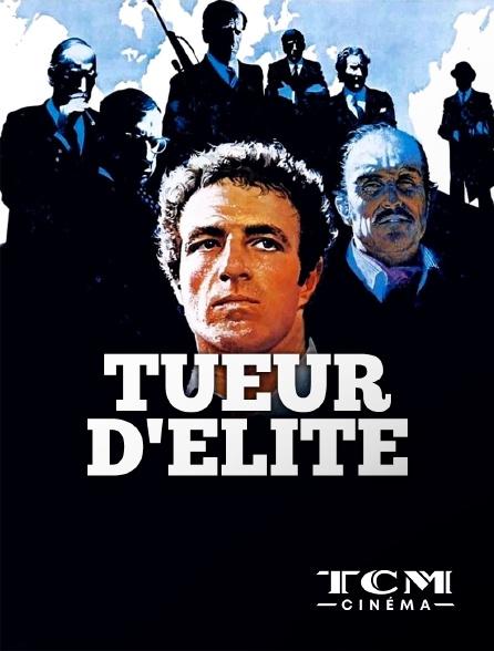 TCM Cinéma - Tueur d'élite