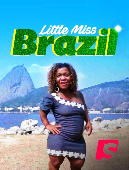 Spicee - Little Miss Brazil