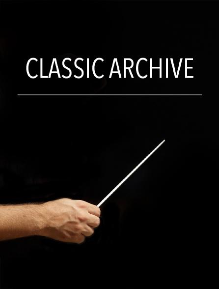 Classic Archive