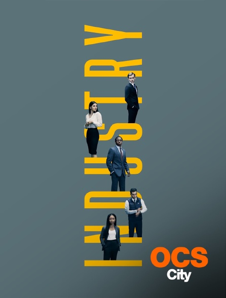 OCS City - Industry