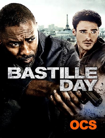 OCS - Bastille Day