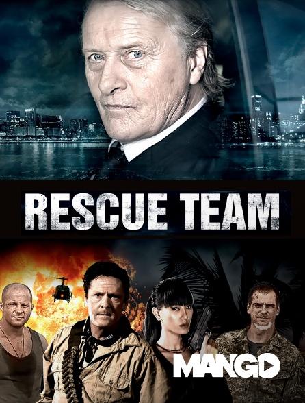Mango - Rescue Team
