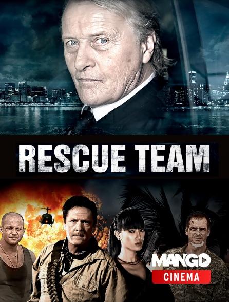 MANGO Cinéma - Rescue Team