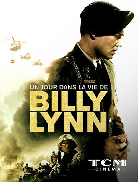 TCM Cinéma - Un jour dans la vie de billy lynn