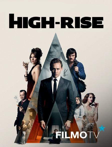 FilmoTV - High-Rise