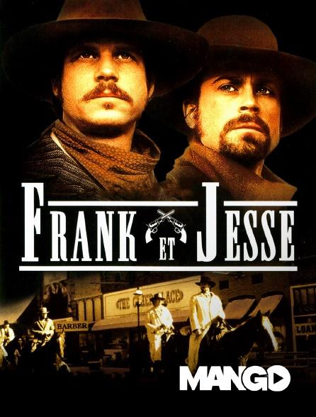 Mango - Frank et Jesse