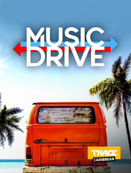 Trace Caribbean - Music Drive