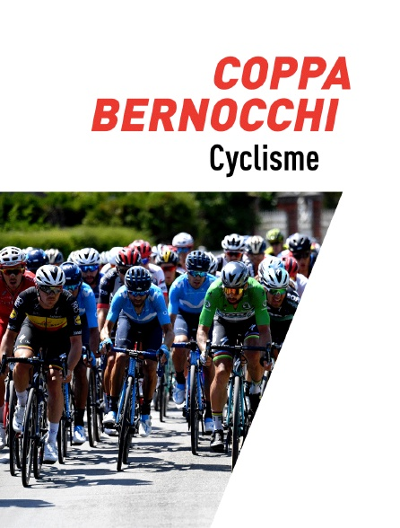 Cyclisme : Coppa Bernocchi