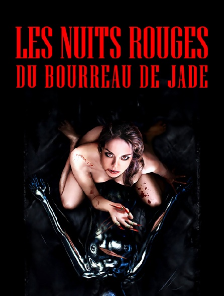 Les nuits rouges du bourreau de Jade