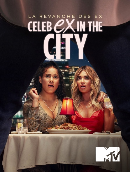 MTV - Celebrity Ex in the City : la revanche des ex