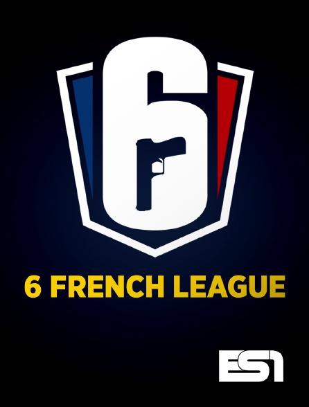 ES1 - 6 FRENCH LEAGUE SAISON 2