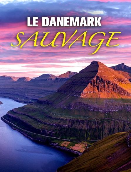 Le danemark sauvage