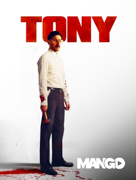 Mango - Tony