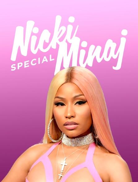 Spécial Nicki Minaj