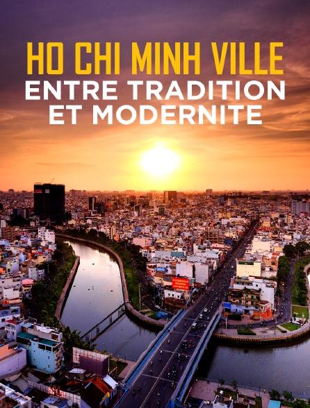 Ho Chi Minh Ville, entre tradition et modernité